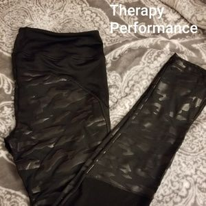 Women's XL leggings